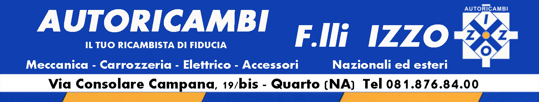 Izzo Autoricambi Logo