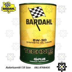 bardahl technos