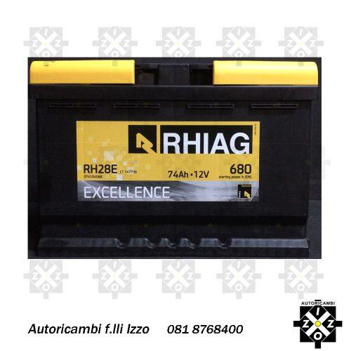 batteria rhiag 74ah