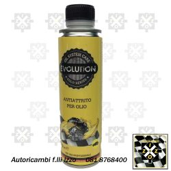 antiattrito per olio